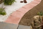 Beltana Landscaping kerbs and edges 1