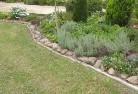 Beltana Landscaping kerbs and edges 3