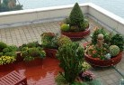 Beltana Rooftop and balcony gardens 14