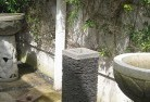 Beltana Water features 1